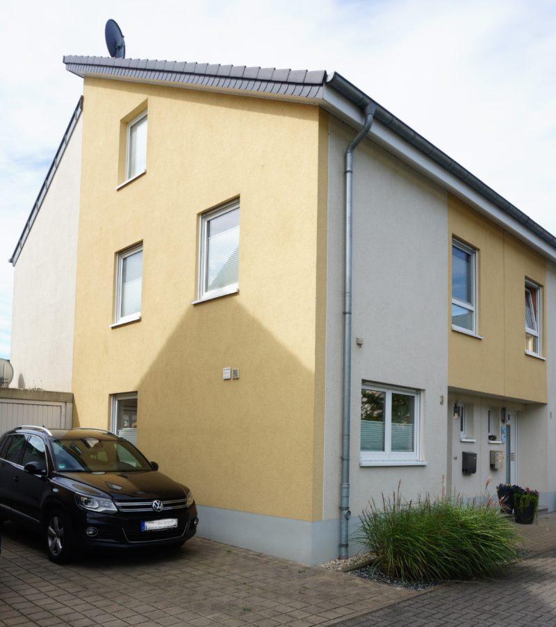 Einfamilienhaus Rommerskirchen