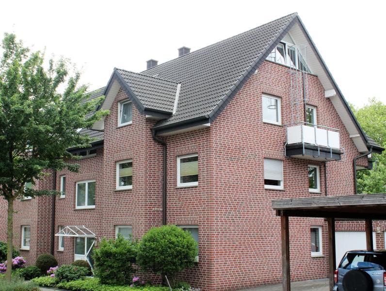 Eigentumswohnung Gladbeck